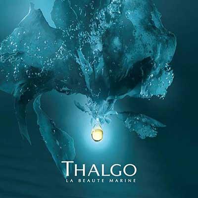 Thalgo-tuotesarja Aaren Rauma