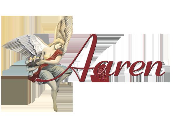Aaren logo