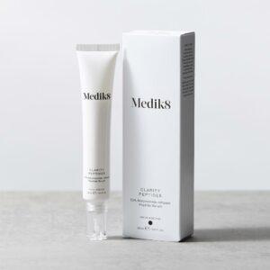 Medik8 tuotteet ihosi parhaaksi Kauneus Aarenista.
